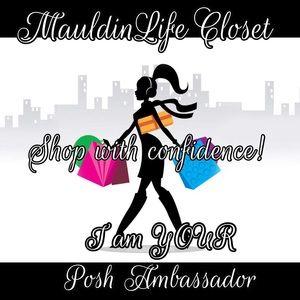 Other - Posh Ambassador-Shop with confidence!